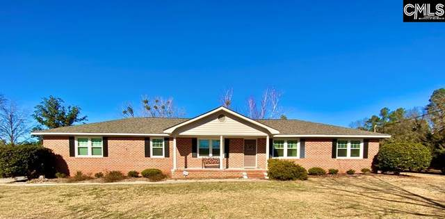 656 Alexander Drive, Orangeburg, SC 29118 (MLS #513565) :: EXIT Real Estate Consultants