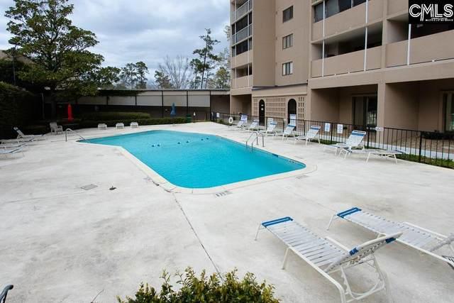 1825 St Julian Place 7A, Columbia, SC 29204 (MLS #513584) :: Yip Premier Real Estate LLC