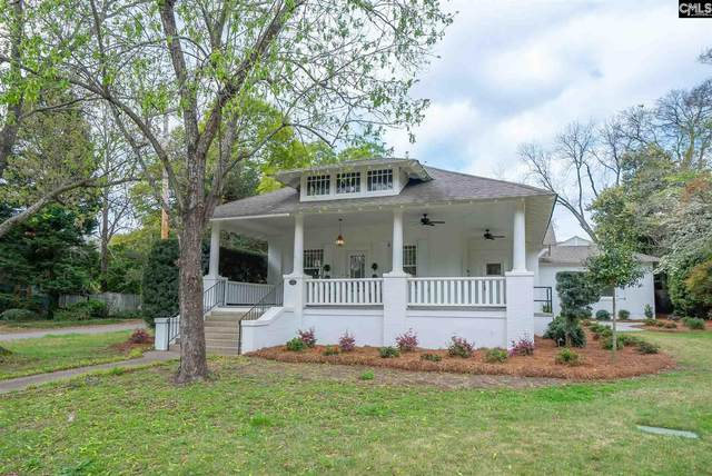 131 S Saluda Avenue, Columbia, SC 29205 (MLS #513666) :: Home Advantage Realty, LLC