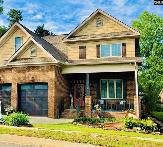 131 Garden Brooke, Irmo, SC 29063 (MLS #513760) :: Home Advantage Realty, LLC