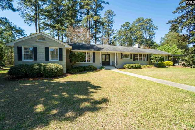 2999 Columbia Road, Orangeburg, SC 29118 (MLS #514057) :: EXIT Real Estate Consultants