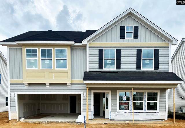 454 Stillwater Lane, Elgin, SC 29045 (MLS #514105) :: EXIT Real Estate Consultants