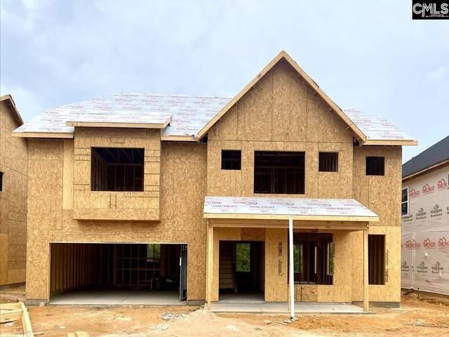 604 Frow Drive, Elgin, SC 29045 (MLS #514140) :: Home Advantage Realty, LLC