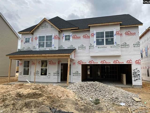 504 Grove Blossom Court, Elgin, SC 29045 (MLS #514148) :: Loveless & Yarborough Real Estate