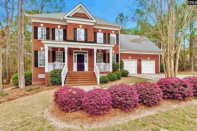 100 Waterton Way, Columbia, SC 29229 (MLS #514165) :: Fabulous Aiken Homes