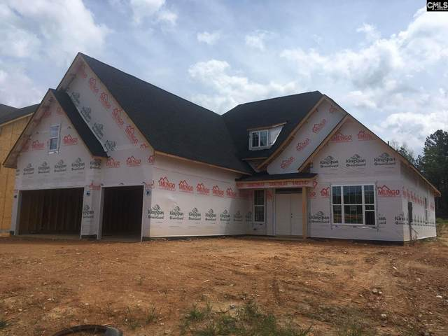 2112 Ludlow Place 319, Chapin, SC 29036 (MLS #514229) :: EXIT Real Estate Consultants