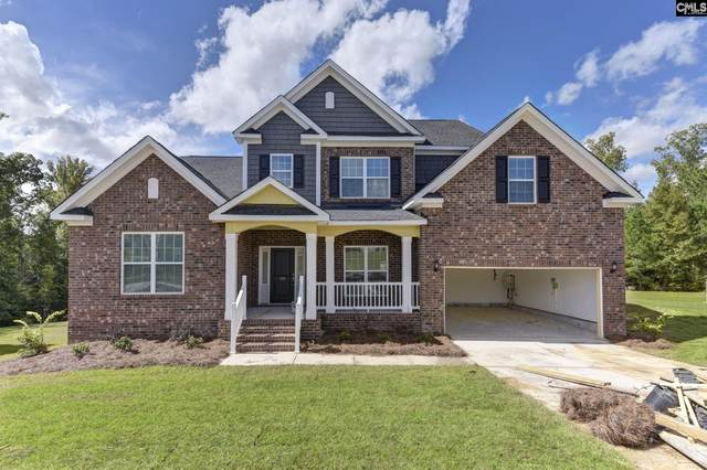 176 Upper Wing Trail, Blythewood, SC 29016 (MLS #514252) :: The Olivia Cooley Group at Keller Williams Realty