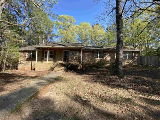 1056 Eau Claire Drive, Chapin, SC 29036 (MLS #514353) :: Loveless & Yarborough Real Estate
