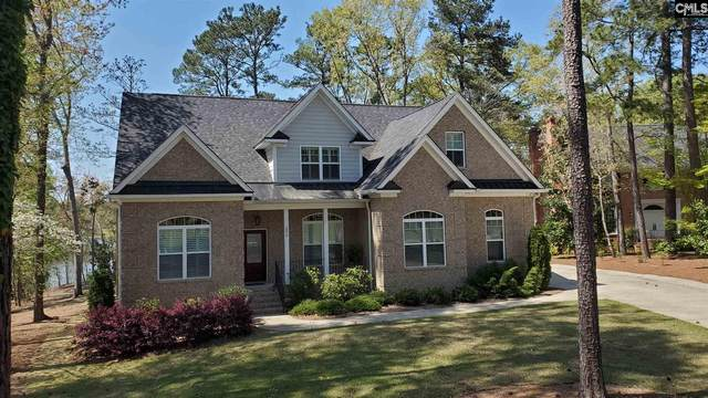 205 Northlake Road, Columbia, SC 29223 (MLS #514389) :: EXIT Real Estate Consultants