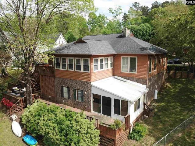 1920 Lake Road, Ridgeway, SC 29130 (MLS #514399) :: Home Advantage Realty, LLC