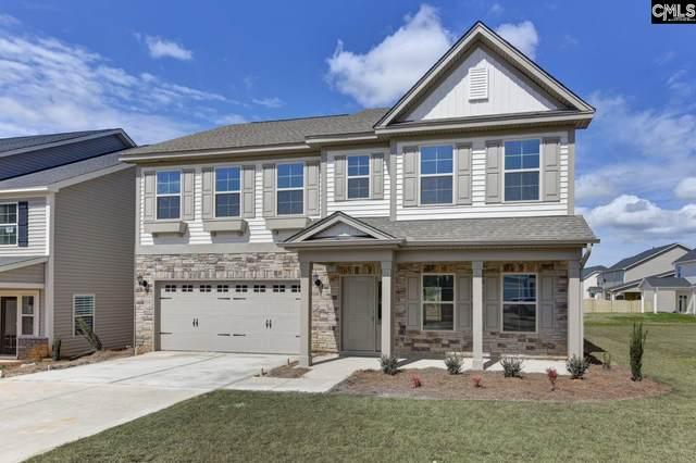 1417 Tamarind Lane 196, Chapin, SC 29036 (MLS #514471) :: Fabulous Aiken Homes