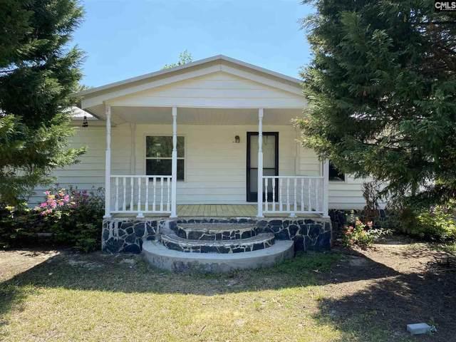 267 Betty Boulevard, Lexington, SC 29073 (MLS #514479) :: EXIT Real Estate Consultants