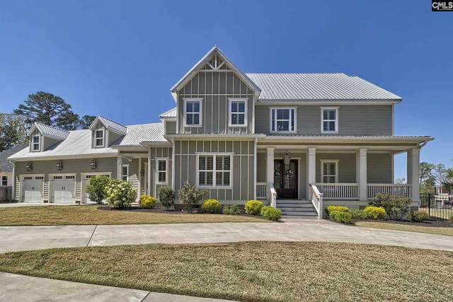 115 Laguna Vista Drive, Irmo, SC 29063 (MLS #514496) :: The Latimore Group
