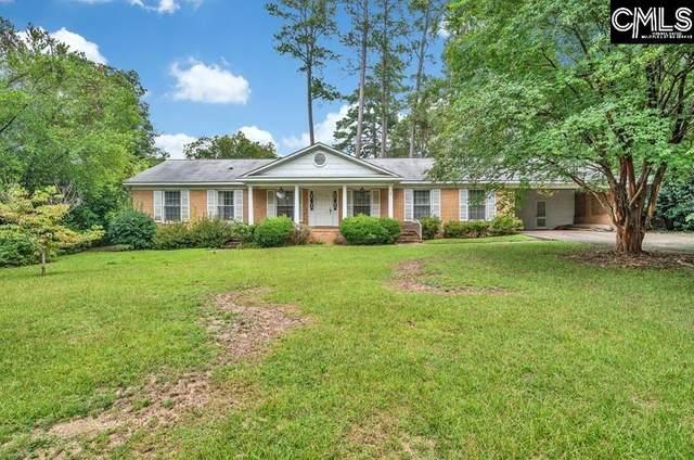 3841 Rockbridge Road, Columbia, SC 29206 (MLS #514609) :: EXIT Real Estate Consultants