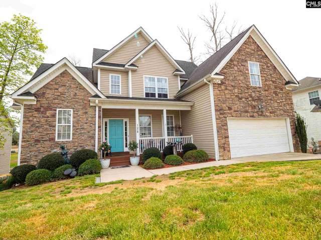 128 Beth Hope Lane, Columbia, SC 29210 (MLS #514781) :: Home Advantage Realty, LLC