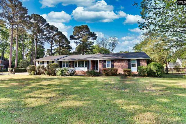6628 Christie Road, Columbia, SC 29209 (MLS #514799) :: Resource Realty Group