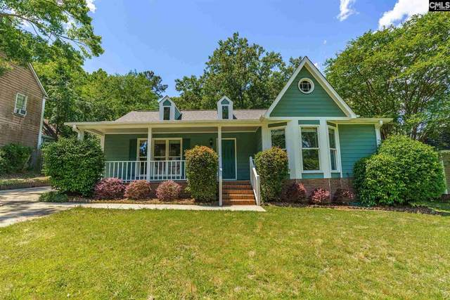 117 Hedgefield Road, Irmo, SC 29063 (MLS #514805) :: EXIT Real Estate Consultants