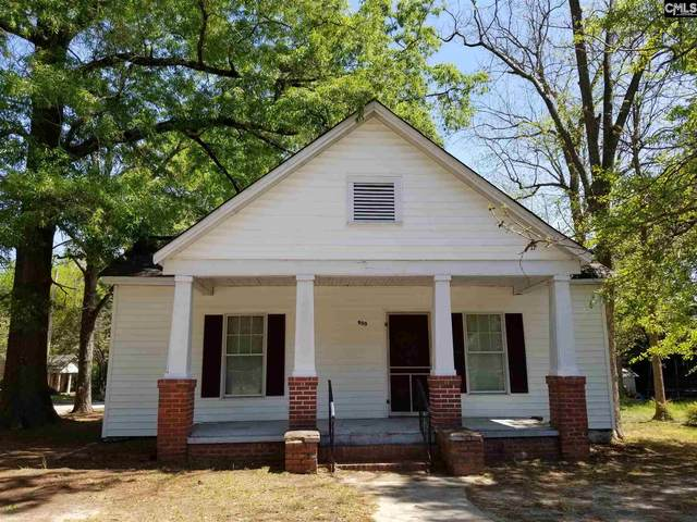 900 Pineview Street, Camden, SC 29020 (MLS #514810) :: Home Advantage Realty, LLC