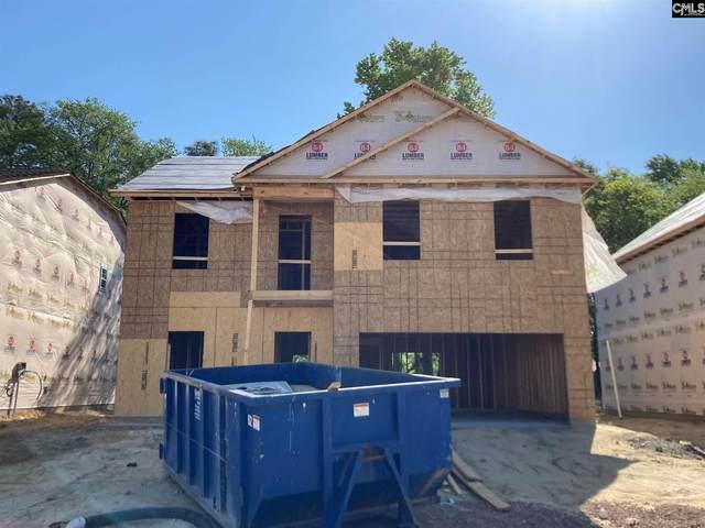 1133 Deep Creek (Lot 49) Road, Blythewood, SC 29016 (MLS #514867) :: Home Advantage Realty, LLC