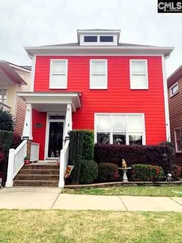 128 Harborside Circle, Columbia, SC 29229 (MLS #514872) :: Yip Premier Real Estate LLC