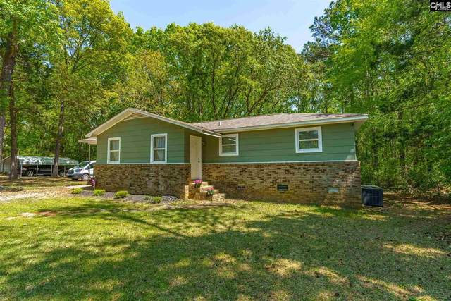 638 Doctor Bowers Road, Little Mountain, SC 29075 (MLS #514880) :: The Neighborhood Company at Keller Williams Palmetto
