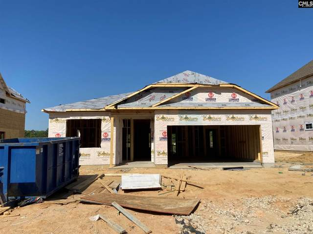 1134 Deep Creek (Lot 147) Road, Blythewood, SC 29016 (MLS #515077) :: Home Advantage Realty, LLC
