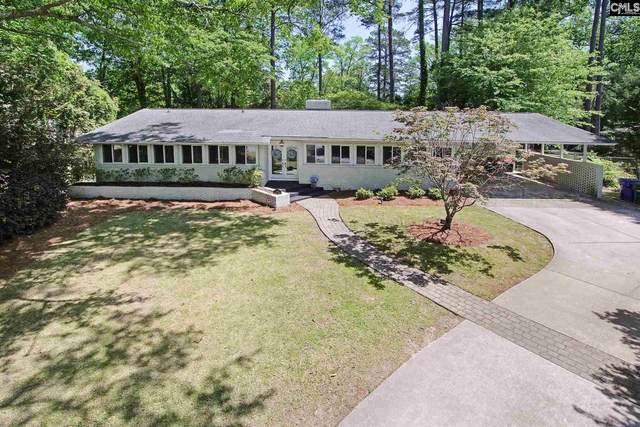 1618 Wyndham Road, Columbia, SC 29204 (MLS #515161) :: The Neighborhood Company at Keller Williams Palmetto