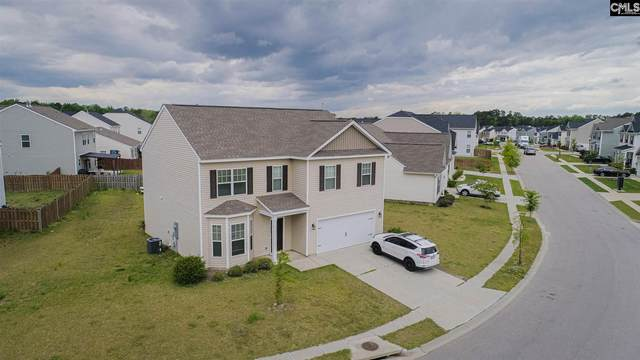 111 Holstein Lane, Columbia, SC 29209 (MLS #515162) :: Loveless & Yarborough Real Estate