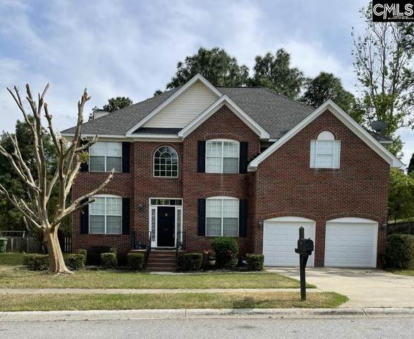 215 Clearmeadow Drive, Columbia, SC 29229 (MLS #515193) :: EXIT Real Estate Consultants