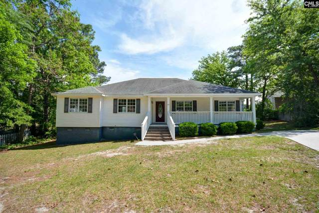 101 Maple Court, Cayce, SC 29033 (MLS #515229) :: The Olivia Cooley Group at Keller Williams Realty