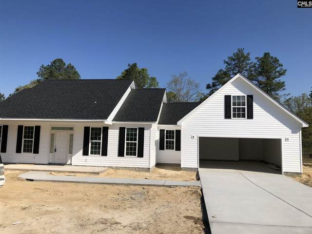 1398 Wildwood Lane, Elgin, SC 29045 (MLS #515318) :: Metro Realty Group