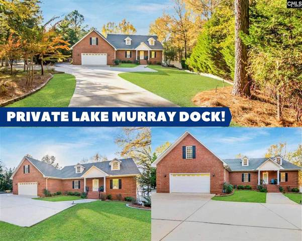 243 Harbor View Drive, Prosperity, SC 29127 (MLS #515338) :: The Latimore Group