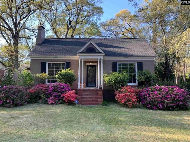 3905 Trenholm Road, Columbia, SC 29206 (MLS #515600) :: Fabulous Aiken Homes