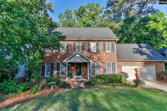 312 Whiteford Way, Lexington, SC 29072 (MLS #515603) :: Fabulous Aiken Homes