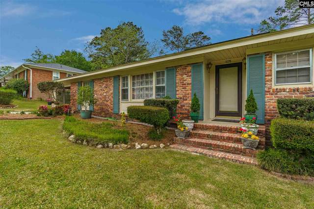 3125 Grace Hill Road, Columbia, SC 29204 (MLS #515660) :: The Latimore Group