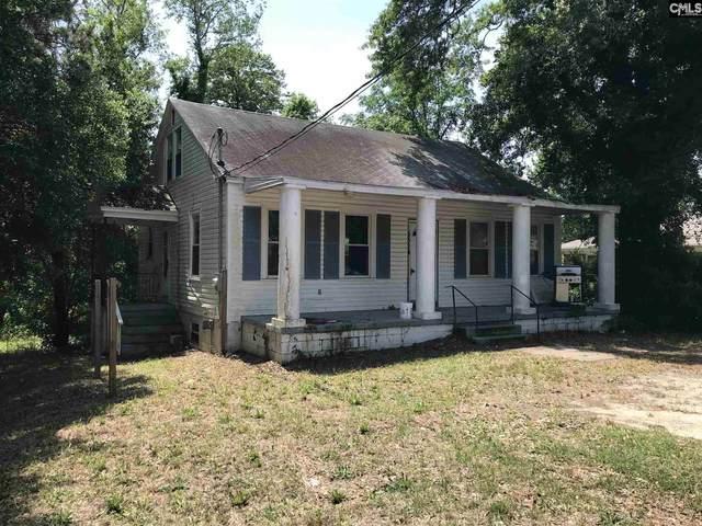 5514 Fairfield Road, Columbia, SC 29203 (MLS #515749) :: EXIT Real Estate Consultants