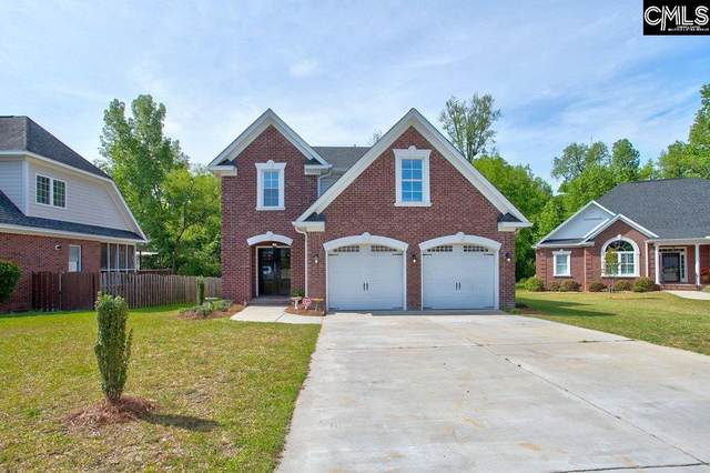 179 Mariners Creek Drive, Lexington, SC 29172 (MLS #515750) :: Home Advantage Realty, LLC