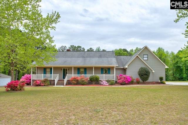 24 Victoria, Lugoff, SC 29078 (MLS #515826) :: The Olivia Cooley Group at Keller Williams Realty