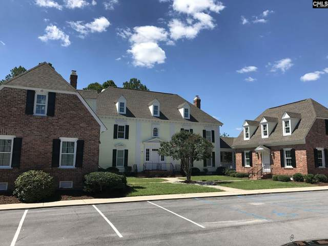1 Smallwood Circle, Columbia, SC 29223 (MLS #515948) :: The Olivia Cooley Group at Keller Williams Realty