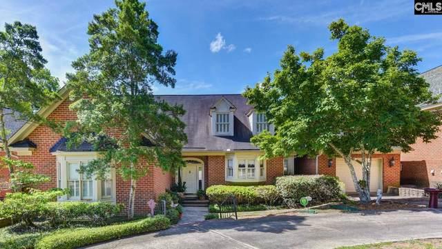 220 Berry Tree Lane, Columbia, SC 29223 (MLS #516258) :: Home Advantage Realty, LLC