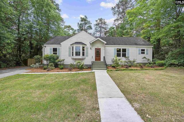 4010 Parkman Drive, Columbia, SC 29206 (MLS #516281) :: The Neighborhood Company at Keller Williams Palmetto