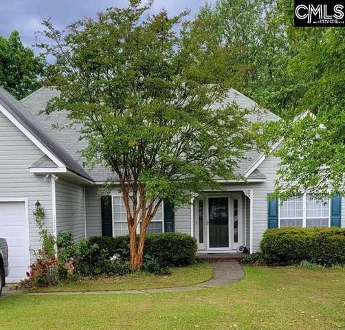 1513 Knotts Haven Trail, Lexington, SC 29073 (MLS #516507) :: The Olivia Cooley Group at Keller Williams Realty