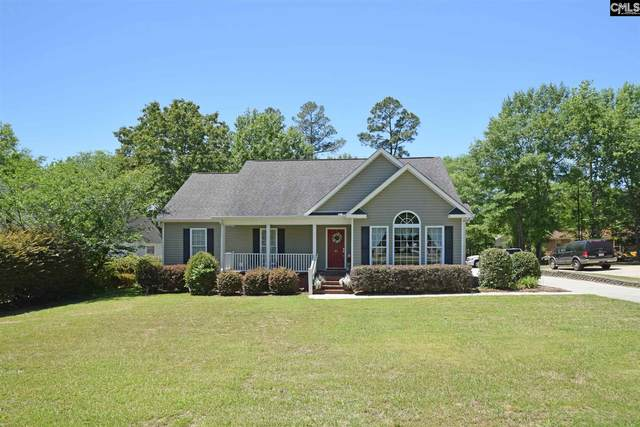39 Crickle Creek Lane, Camden, SC 29020 (MLS #516594) :: The Latimore Group