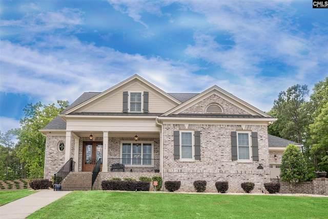 779 Dial Creek Road, Elgin, SC 29045 (MLS #516596) :: EXIT Real Estate Consultants