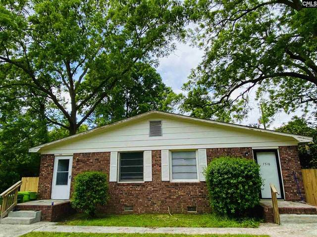 7520 Pell Street, Columbia, SC 29209 (MLS #516638) :: The Latimore Group