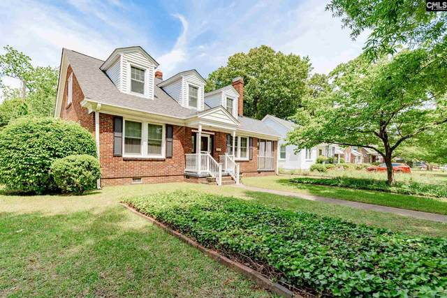2509 Monroe Street, Columbia, SC 29205 (MLS #516716) :: The Neighborhood Company at Keller Williams Palmetto