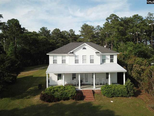 2187 Duck Cove Road, Camden, SC 29020 (MLS #516737) :: NextHome Specialists