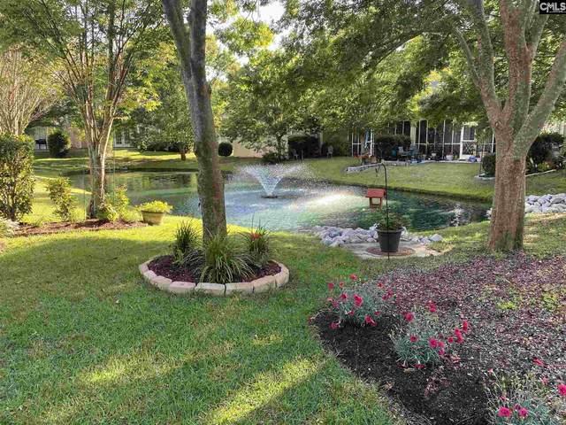 807 Summit Square, Columbia, SC 29229 (MLS #516761) :: Home Advantage Realty, LLC