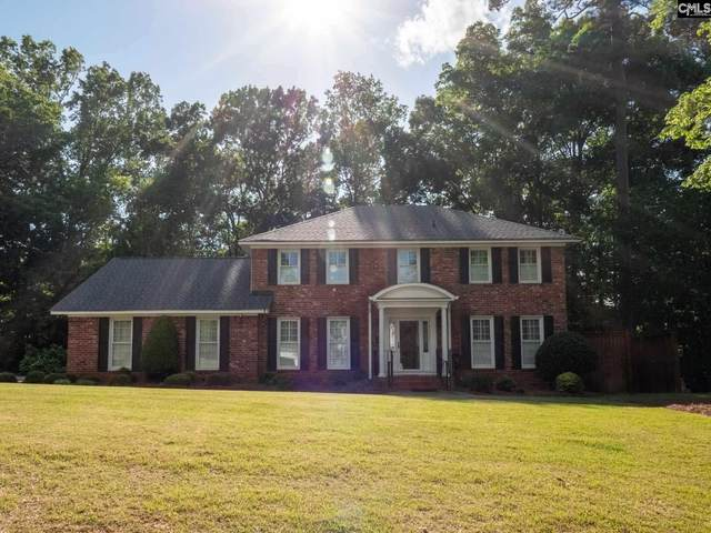 113 Woodcock Trail, West Columbia, SC 29169 (MLS #516810) :: EXIT Real Estate Consultants