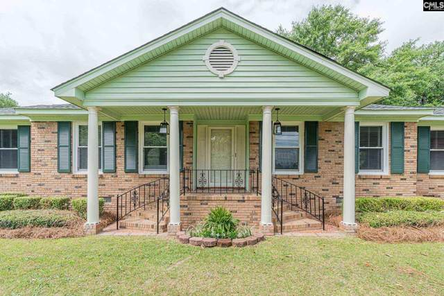 1505 Methodist Park Rd, West Columbia, SC 29170 (MLS #516961) :: Loveless & Yarborough Real Estate
